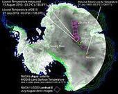 East Antarctic 'ice plugs' preventing giant rise in sea level | Sustain Our Earth | Scoop.it