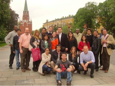 Westminster MBA international study trips | Westminster Welcomes You | Scoop.it