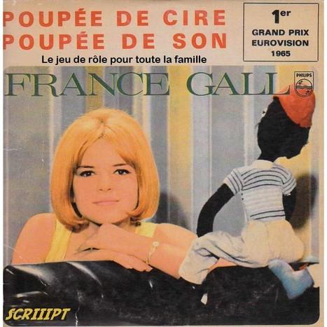 Téléchargez le jeu de rôle qui a gagné l'Eurovision en 1965 ! | Jeux de Rôle | Scoop.it