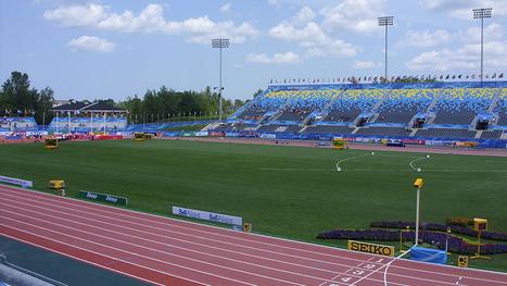 Moncton stadium cost overruns due to poor management - CBC.ca | Sports Facility Management.4369588 | Scoop.it