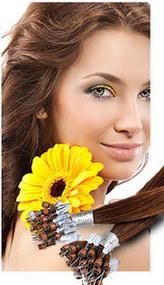 Browse Nail Tip & U Tip Hair Extensions Online   GTM   Scoop.it
