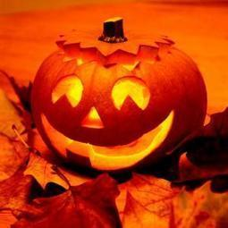 Abingdon - HAPPY HALLOWEEN! Preschool Storytime at Kingsport Public Library in Kingsport, Tennessee ~ Abingdon 360 | Abingdon, VA Events and Announcements | Tennessee Libraries | Scoop.it