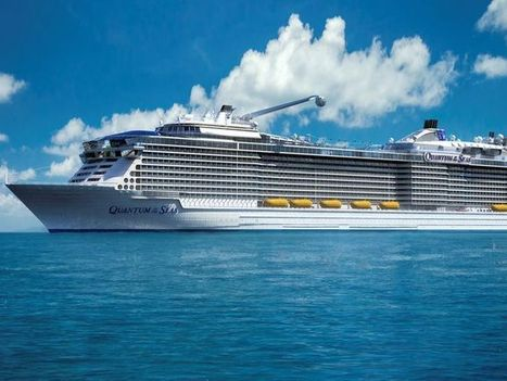 USA TODAY's guide to the new cruise ships of 2014   HFT3770 class scoop   Scoop.it