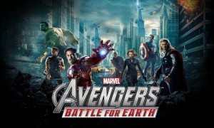 Marvel Avengers: Battle of Earth | Console Games | Scoop.it