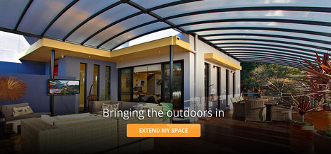 6 Tips For Modern Pergola Design | My Fav | Scoop.it