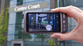 Realidad aumentada, una gran tecnología para el retail | América ... | Realidad aumentada | Scoop.it