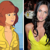 Teenage Mutant Ninja Turtles Co-Creator doesn't want Megan Fox to play April O'Neil | Animation News | Scoop.it
