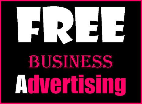 Free Business Ads | amlooking4.com | amlooking4 | Scoop.it