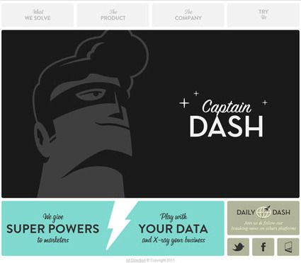 A Fun Approach To Creating More Successful Websites | Smashing Magazine | shulsmans | Scoop.it