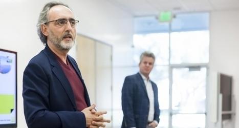Renault s'essaie à l'open innovation dans la Silicon Valley - Educpros | Innovation & Stratégies collaboratives | Scoop.it