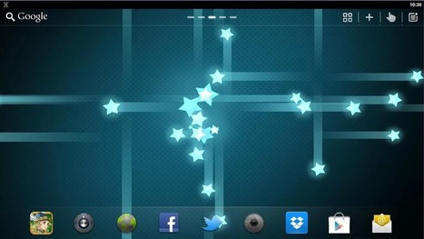 Next Nexus Live Wallpaper PRO v1.4.1 | ApkLife-Android Apps Games Themes | Android Applications And Games | Scoop.it