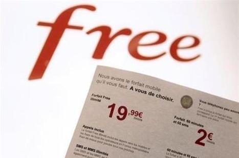 L'effet Free joue à plein contre Bouygues et SFR   Telecom news   Scoop.it