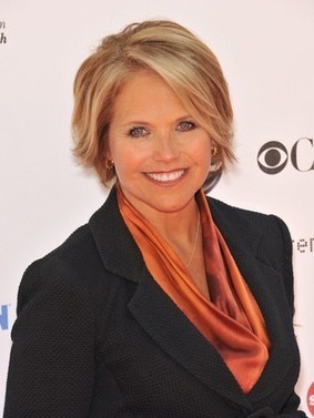 Katie Couric Gives False Balance for Anti-Vaccination Message | Digital-News on Scoop.it today | Scoop.it