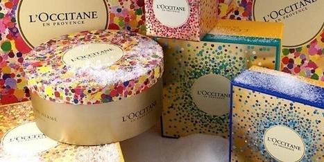 L'Occitane : 'Nous oeuvrons à la construction d'une expérience client 360°'   Prestige Brands & Digital   Scoop.it