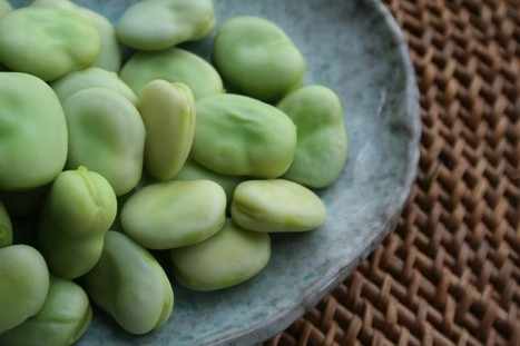 Beans, or Keeping Faith in Tough Times | PANTHEON | Blissfully Frugal | Scoop.it