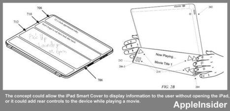 iPad Smart Cover 2nd generation?   Ipads i undervisningen   Scoop.it