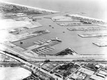 Marina del Rey, 1964 | Beach Cities Living Los Angeles | Scoop.it