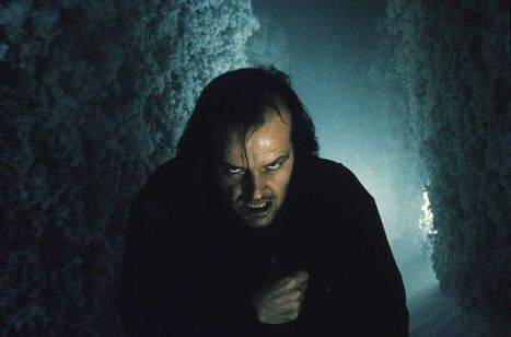 «Room 237»: le fol amour de «Shining» | The Jazzy @Diffusion | Scoop.it
