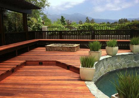 Decks, Gardens, Landscape Design - Windsor Decks and Gardens, Orange County   Garden Decks Brooklyn   Scoop.it