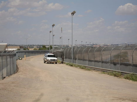NOT SATIRE: Clinton Releases Plan to Dissolve U.S. Border Within 100 Days | Conservative Politics | Scoop.it