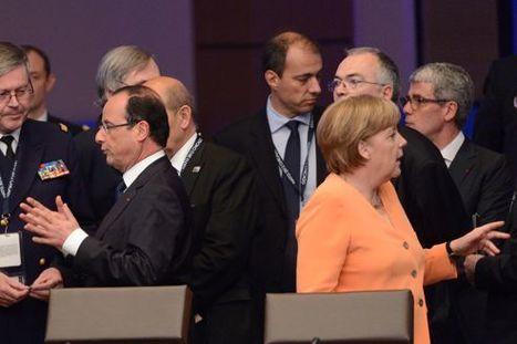 Entre Berlin et Paris, la défiance s'est installée | ECONOMIE ET POLITIQUE | Scoop.it