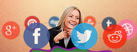 Manage Your Online Presence To Get More Business Sales Leads | Winning More and Qualified Sales Leads | Scoop.it