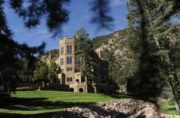 History lives on at Glen Eyrie Castle, the Colorado Springs spiritual retreat ... - Colorado Springs Gazette | World History | Scoop.it
