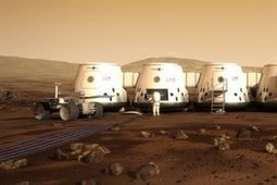200,000 Apply to Mars One to Live Out Their Lives on the Red Planet | Space Exploration & Colonization | Scoop.it