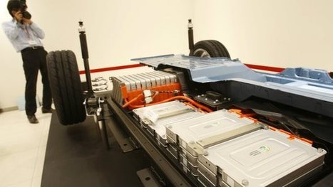 Can the world's most promising electric-car battery be saved? - Quartz   Future of electric cars   Scoop.it