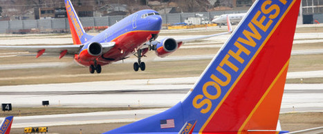 Southwest Airlines Offering $47 Flights In Epic Three-Day Flash Sale | Texas Coast Real Estate | Scoop.it