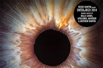 Richie Hawtin announces four-disc ENTER.Ibiza mix | DJing | Scoop.it