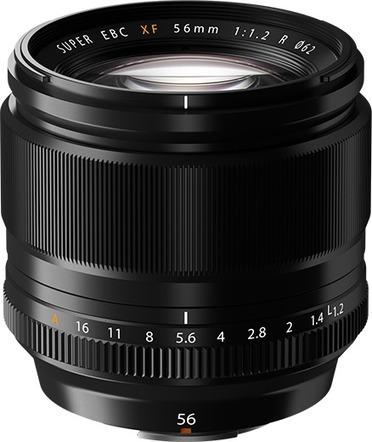 Fujifilm unveils XF 56mm F1.2 R portrait lens f... | Fuji XE-2 | Scoop.it