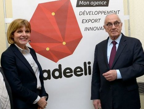 Une nouvelle agence régionale de l'innovation - ladepeche.fr   Innovation & Co   Scoop.it