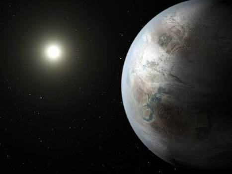 Earth2.0: What we know about Kepler 452b, Earth's 'closest cousin yet'   Amazing Science   Scoop.it