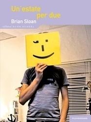 Brian Sloan - Un'estate per due - Recensione Libri Gay   Libri Gay   Scoop.it