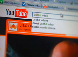 JISC Digital Media - Blog: Finding Useful Online Video is About to Get Easier | Video for Learning | Scoop.it