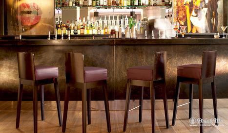 Exquisite Cocktail Tasting Experience at The Historic Balmoral Bar, Edinburgh | VisitScotland Business Events: MICE-News für Veranstaltungsplaner | Scoop.it