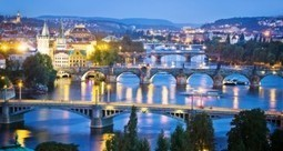 Prague – City of a Hundred Spires | My Trips Guide | Scoop.it