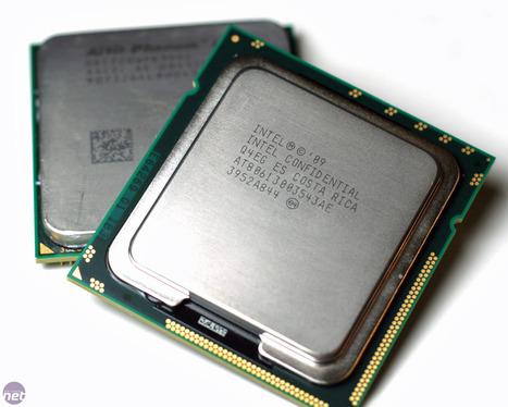 Ranking wydajności procesorów CPU AMD i intel - benchmark.pl | Sprzęt komputerowy | Scoop.it