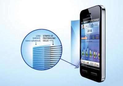 Fini les chargeurs de smartphones ! | Smartphones&tablette infos | Scoop.it