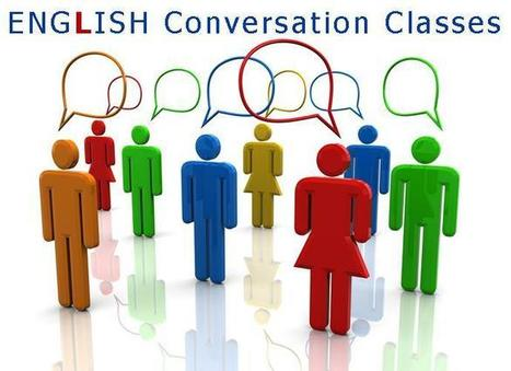 english-conversation-classes - ESL Speaking | Internet Tools for Language Learning | Scoop.it