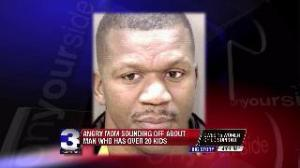 Memphis Man Owes Child Support to 15 Women, Has Over 20 Kids | The Billy Pulpit | Scoop.it