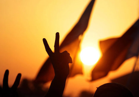 No Arab Springtime for democracy | Coveting Freedom | Scoop.it