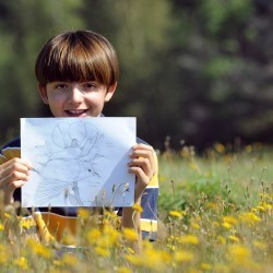 12-year-old child prodigy gifted among naturalists — of any age ... | Herbaria | Scoop.it