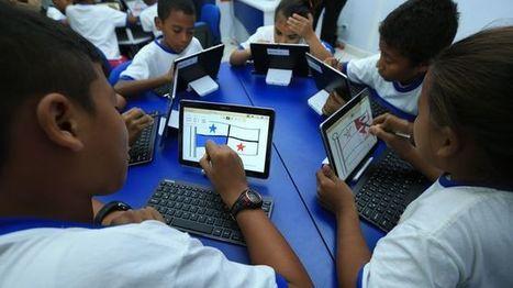 Los retos del sistema educativo | Educando con TIC | Scoop.it