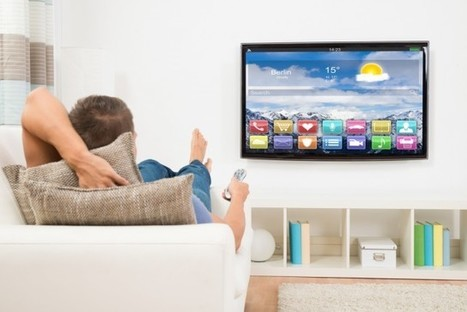 Smart TVs pose huge security risks | People & Business Management | Scoop.it