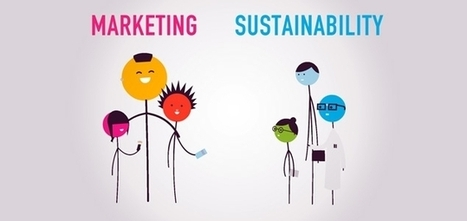 Sustainability and Marketing Closer Together Sustainable Brands (10 Forces) | SmartPlanet DIALOGUE | Scoop.it