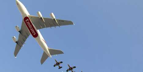 The World's Largest Jet Is Too Big To Be Successful | Digital-News on Scoop.it today | Scoop.it