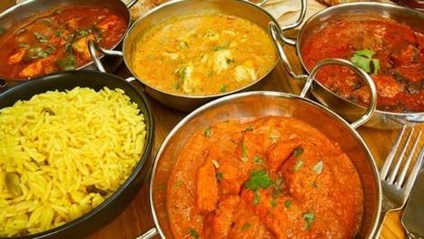 Prepare To Feel The Heat: Best Curry Restaurants In Durban #Investorseurope stockbrokers   Africa : Commodity Bridgehead to Asia   Scoop.it