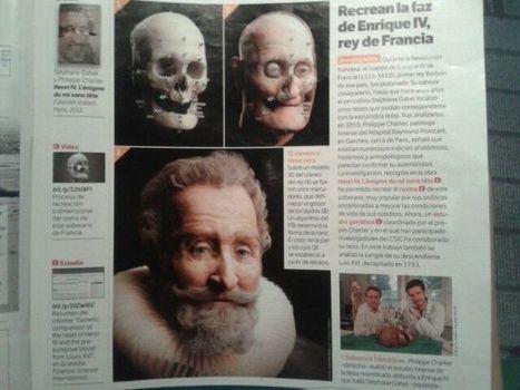 arte forense!!! | Educacion Fisica | Scoop.it